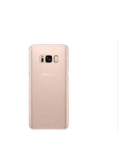 Samsung S8 Pınk Kılıf Pembe